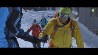 Alpenverein: #SicherAmBerg (Teaser)
