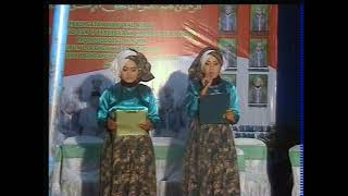 MC Khotmil Qur-an Ke 3 TPQ Roudlotul Furqon Dusun Larangan 16/05/2015