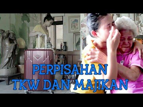 #SEDIH BANGET | PERPISAHAN TKW DAN MAJIKAN