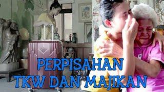 Gambar cover #SEDIH BANGET | PERPISAHAN TKW DAN MAJIKAN