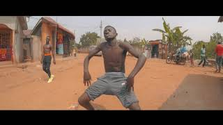 Tip Tap by Fresh kid Ug (official dance video)