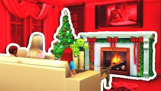 The Sims 4: Legacy Challenge | Part 32 - CHRISTMAS TIME
