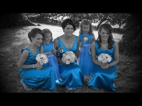 Wheatfield Video Productions Wedding Showreel