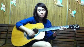 The day you went away - M2M cover by tip