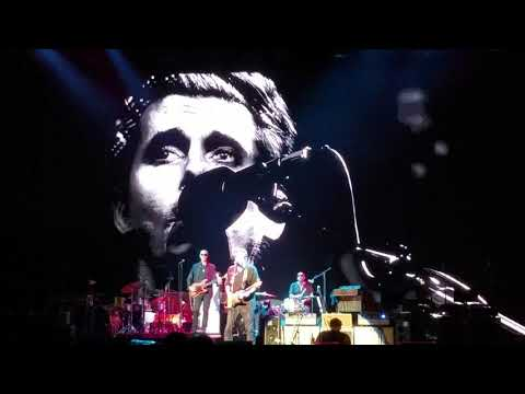 John Mayer Trio - Vultures - Klipsch Music Center, Indianapolis, IN, Sept. 3rd 2017