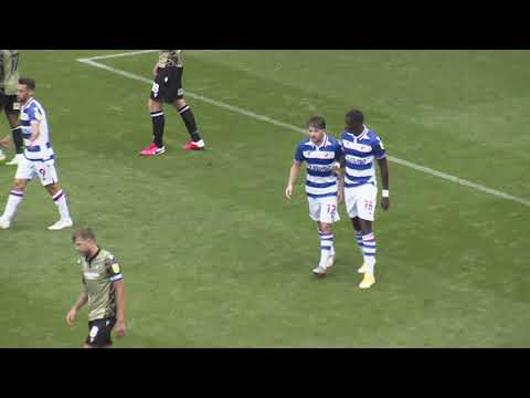 Reading Colchester Goals And Highlights
