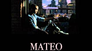 Mateo- Love is a Gun (Sped up Version)