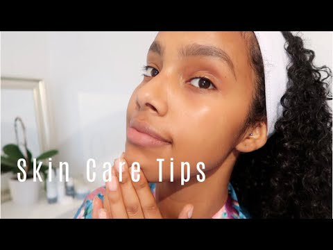 skin-care-tips-for-healthy-glowing-skin