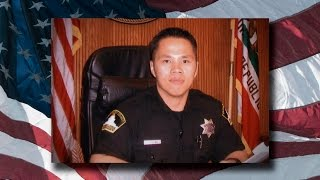 IN MEMORIAM: VU D. NGUYEN - END OF WATCH: DECEMBER 19, 2007