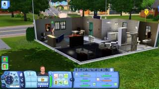 Let's Drown Out... The Sims 3