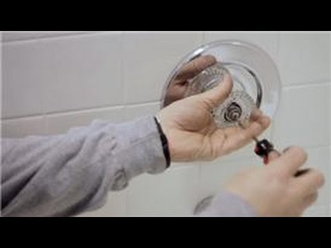 Fixing Faucets : How Do I Fix Water That Keeps Running in a Tub ...