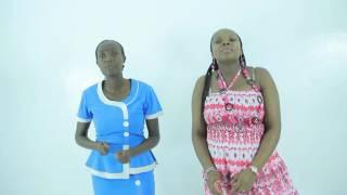 NIPE NGUVU by ROSE ANN   Audio: Destiny Records, Video: Destiny Films