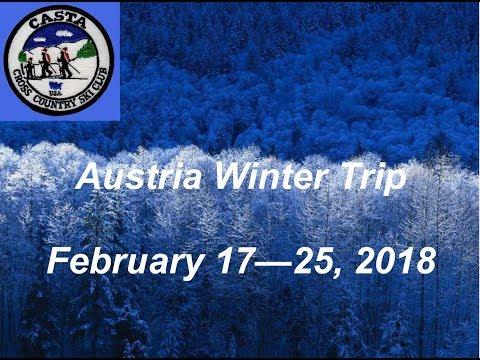 CASTA Austria 2018