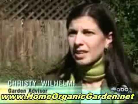 Organic Gardening in the San Diego Region