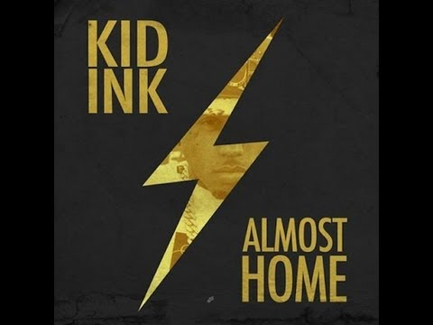 Kid Ink - Badass (Remix) (Ft. Meek Mill & Wale) (Prod. by Devin Cruise) with Lyrics!