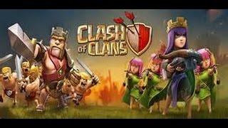 Présentation des village des joueur dans mon clan [clash of clans]