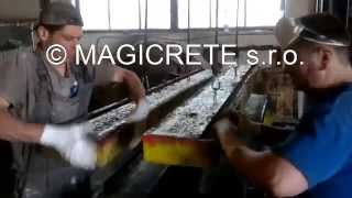 Технология производства столбов для забора(, 2014-11-14T21:47:24.000Z)