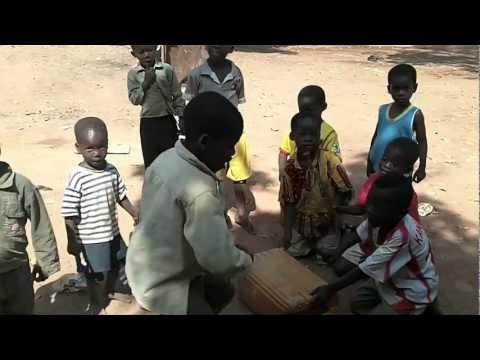 2ème Rencontre autour de la littérature jeunesse à Houndé