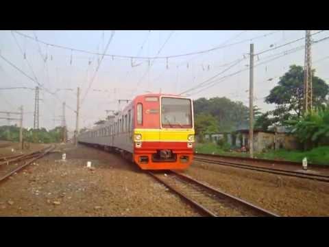 Inilah yang Menyebabkan Kereta Api Bunyinya Khas