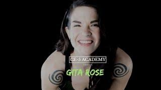 Alien Communication 102 - Gita Rose; ET Channel & Contactee