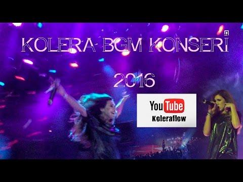 Kolera Bgm Konseri (2016)