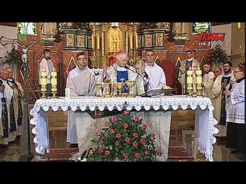 Spotkanie Rodziny Radia Maryja w Haczowie
