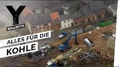 RWE - Wie der Kohleabbau ganze Dörfer zerstört