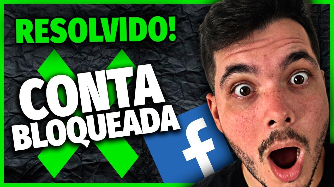 Download RESOLVIDO: Como não ser bloqueado no facebook ads