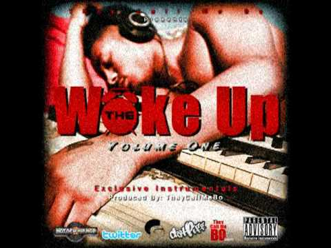 """Dat High Up Instrumental Off The Mixtape """"The Wake Up Volume 1"""" 2011"""