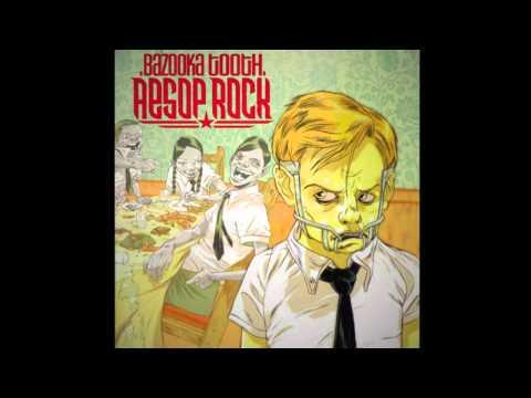 Aesop Rock - Super Fluke mp3