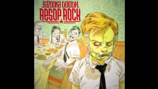 Watch Aesop Rock Super Fluke video