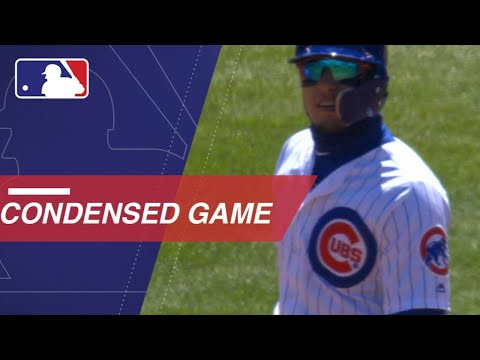 Condensed Game: MIL@CHC - 4/28/18