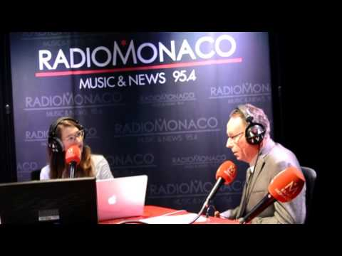 Interview Radio Monaco