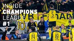 Die verrückte Aufholjagd! | BVB - Inter Mailand 3:2 | Inside Champions League