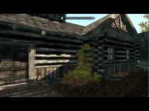 Skyrim Decorate House In Windhelm Modern Home Interior Ideas