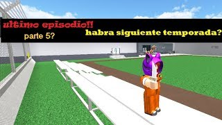 Roblox season 1 finale Prision life I'll go to another jail??