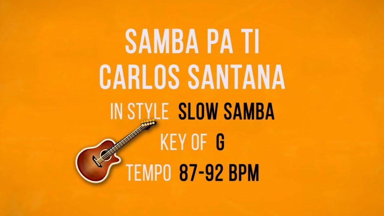 carlos santana samba pa ti free mp3 download