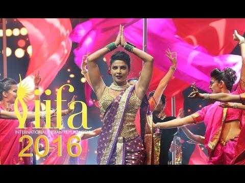 Priyanka Chopra Hot Performance At IIFA Awards 2016