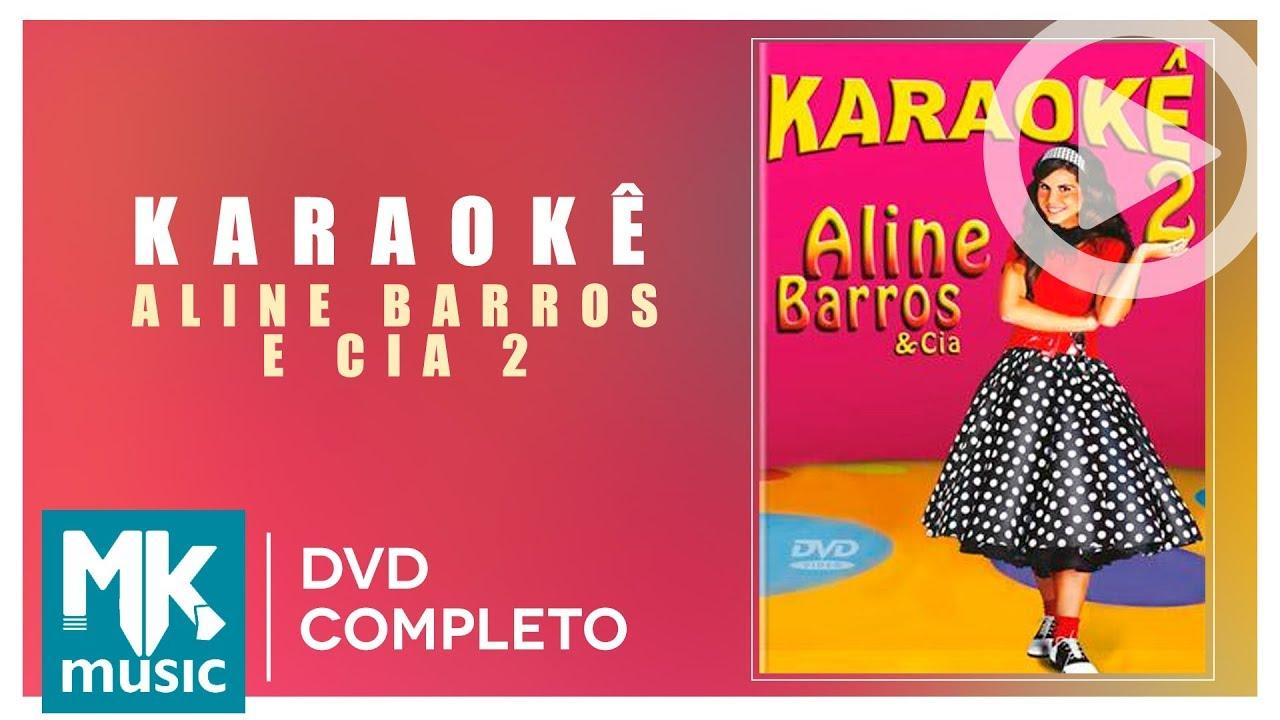 BARROS BAIXAR DVD E CIA AVI ALINE DE 2