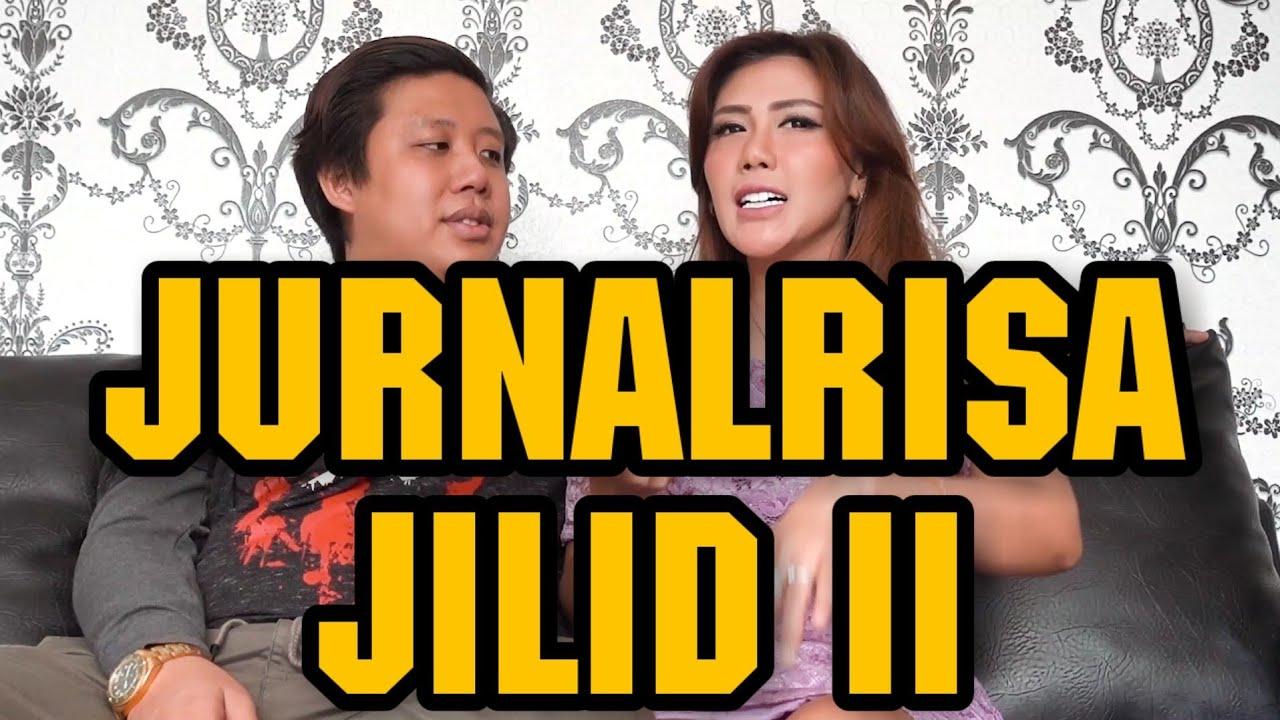 Kebohongan Jurnalrisa Jilid Ii Youtube