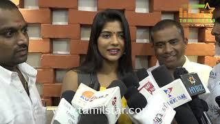 Grand Launch of New Pattukottai Kamatchi Mess