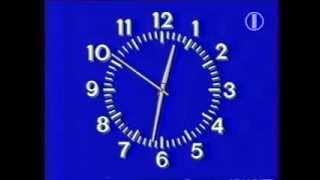 Часы ОРТ (1 апреля — 30 сентября 1995)