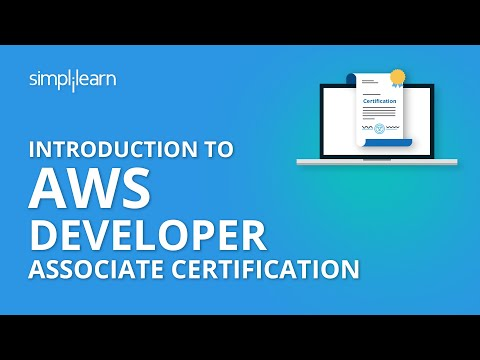 AWS Developer Certification | AWS Developer Training Course