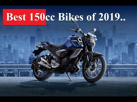 Best 150 160cc Bikes Of 2019 In India 2019 Ki Sabse Acchi 150
