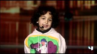 #ArabsGotTalent - S2 - Ep6 - جاد صبيح