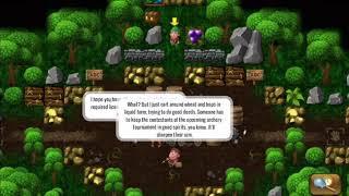 MOBILE [~Robin Hood~] #5 Treacherous Path - Diggy's Adventure