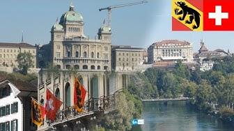 🇨🇭 Bern Switzerland 4K - Interesting facts about Bern | Best Cities