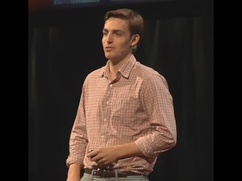 Solving the water crisis | Spencer Dusebout | TEDxOaksChristianSchool