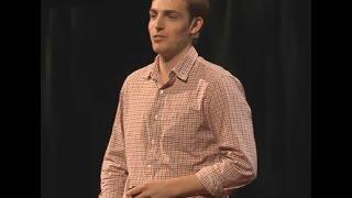 Solving the water crisis | Spencer Dusebout | TEDxOaksChristianSchool