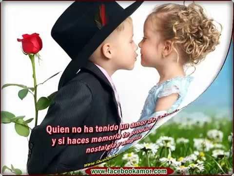 Frases Romanticas Para Amor Mensajes Con Flores Youtube